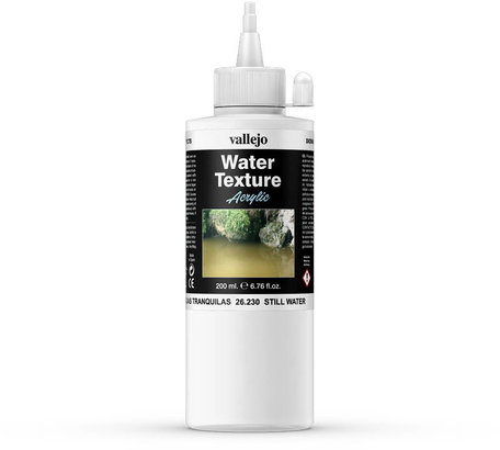 Vallejo Diorama: Still Water 200ml (26.230)