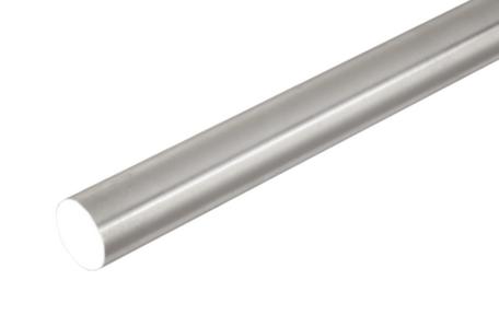 Albion Alloys Nikkel Zilver Rond Buis Divers 0.4 mm tot 0.8 mm