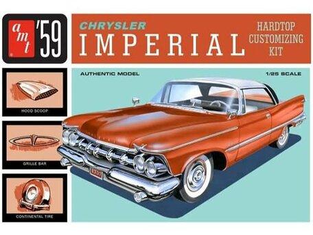 AMT Chrysler Imperial 1:25