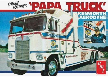 AMT Kenworth Aerodyne