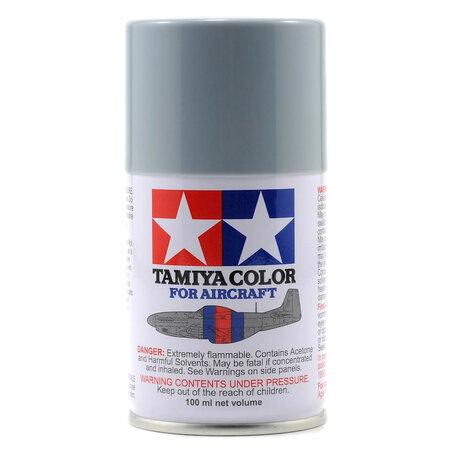 Tamiya AS-25: Dark Ghost Grey