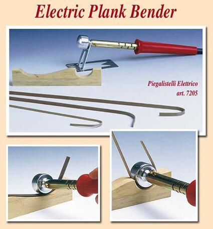 Plankenbuiger - Electrisch (Amati)