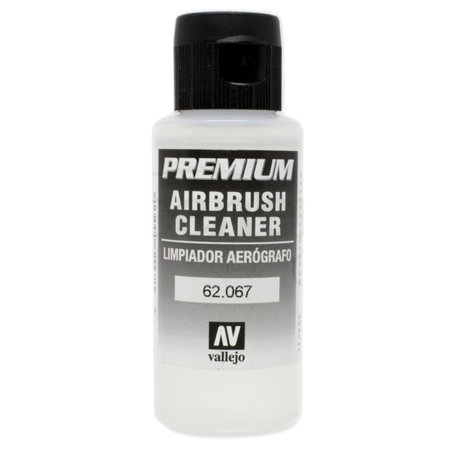 Vallejo Premium Airbrush Cleaner (62.067)