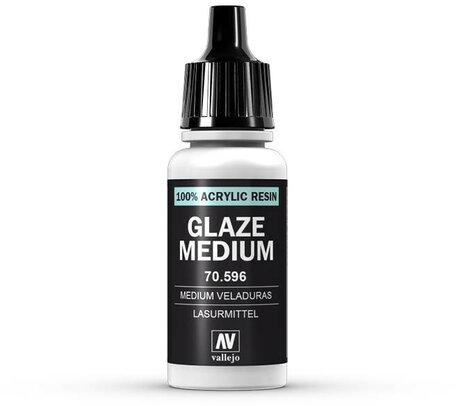 Vallejo Glaze Medium (70.596)