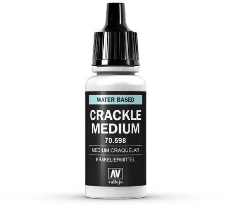 Vallejo Crackle Medium (70.598)