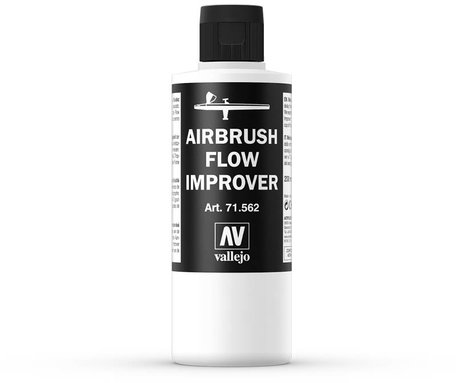 Vallejo Airbrush Flow Improver 200 ml (71.562)