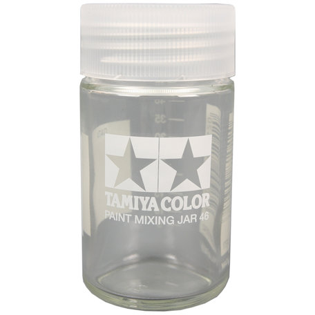 Tamiya Verf Meng Potje 46 ml