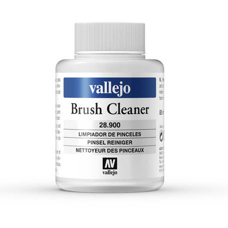 Vallejo Brush Cleaner (28.900)