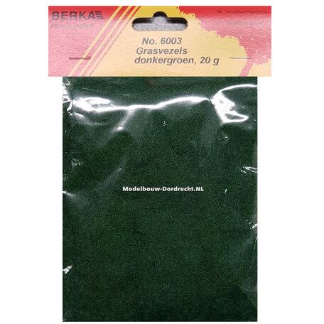 Berka Grasvezel: Donker Groen