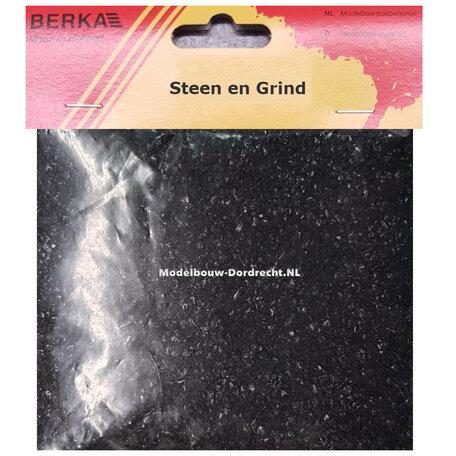 Berka Grind: Kolenimitatie - Fijn
