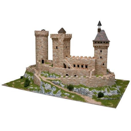 Aedes Ars Foix Castle