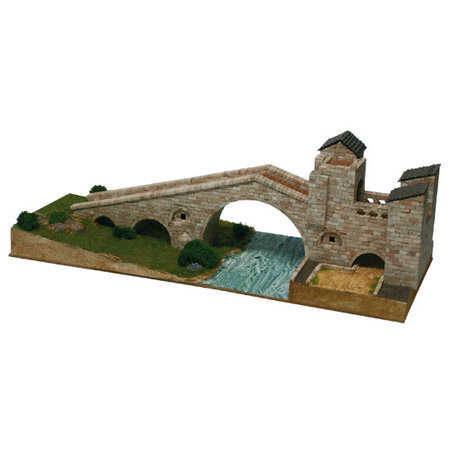 Aedes Ars Camprodón Bridge