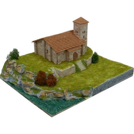 Aedes Ars Santa Cecilia Church