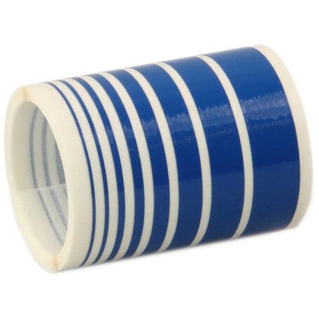 Trimline: Blauw