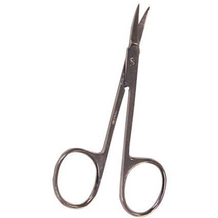 Squadron Tools Curved Hobby Scissors