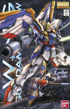 XXXG-01W Wing Gundam Version EW
