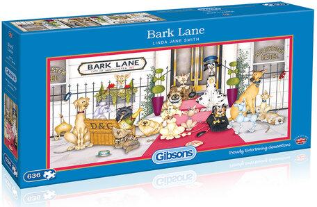 Gibsons Bark Lane