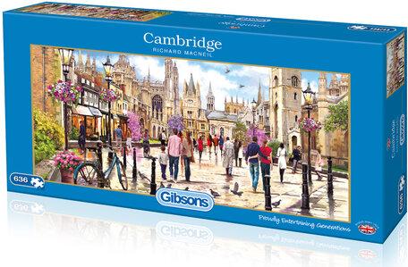 Gibsons Cambridge (636)