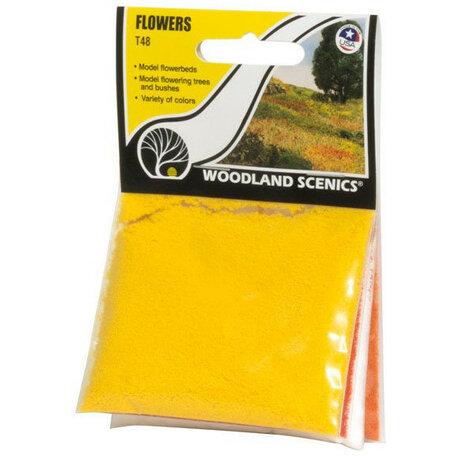Woodland Scenics: Flowerbeds