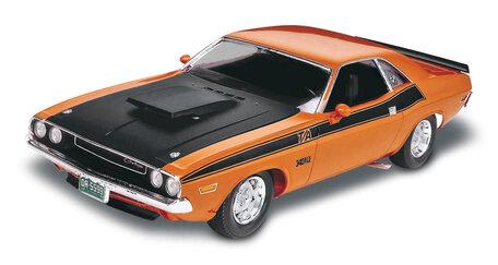 Revell 1970 Dodge Challenger 2'n1 1:24