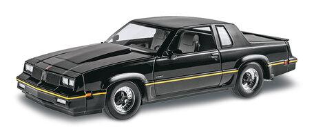 Revell 1985 Olds 442/FE3-X Show Car 1:25