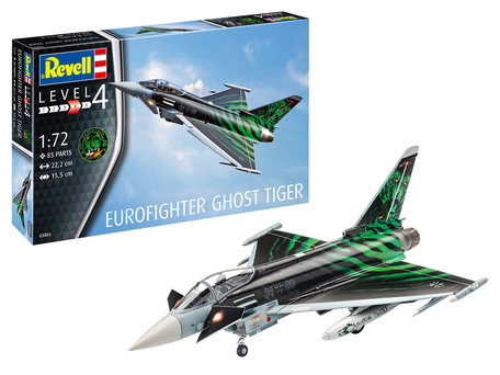Revell Eurofighter