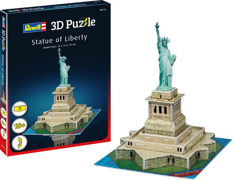 Revell 3D Puzzel Statue of Liberty