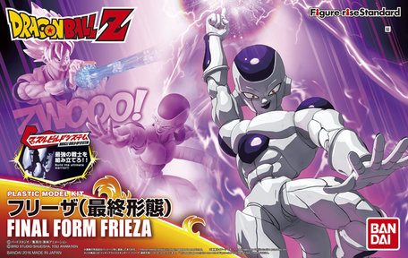 Final Form Frieza