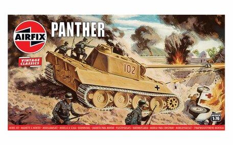 Airfix Panther Tank 1:76