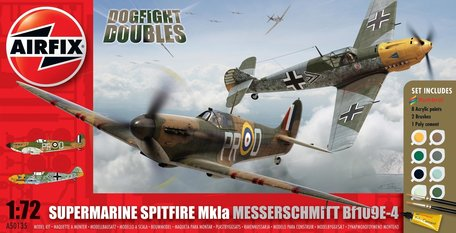 Airfix Dogfight Doubles 1:72