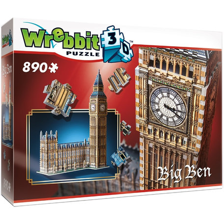 Wrebbit Big Ben