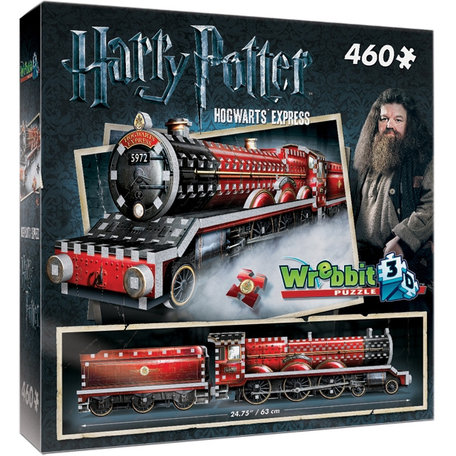 Wrebbit Harry Potter Hogwarts Express