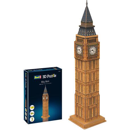 Revell 3D Puzzel Big Ben
