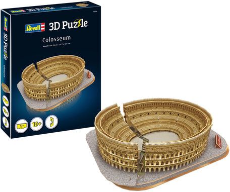 Revell 3D Puzzel The Colosseum