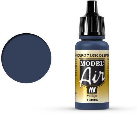 090. Vallejo Model Air: Deep Sky (71.090)