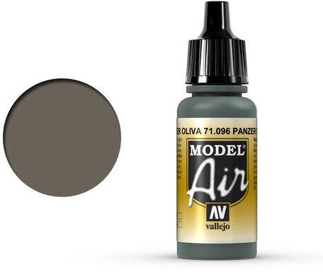 096. Vallejo Model Air: Olive Grey (71.096)