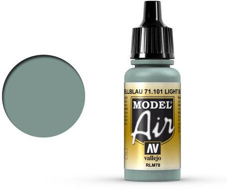 101. Vallejo Model Air: Blue (71.101)