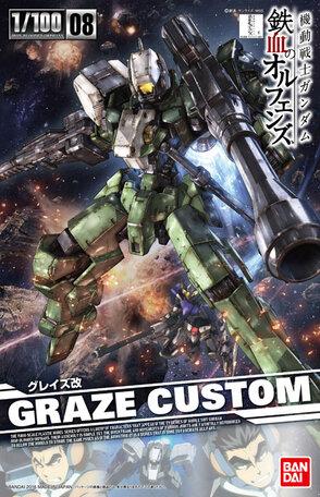 EB-06/tc Graze Custom