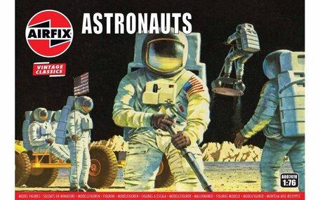 Airfix Astronauts 1:76
