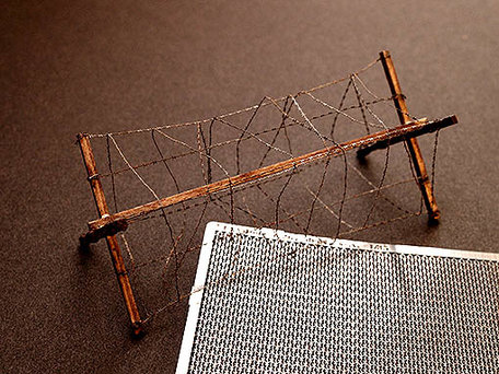 Plus Model Barbed Wire WWII 1:35 (267)