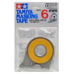 Tamiya Masking Tape 6mm #87030