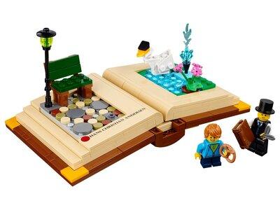 LEGO 40291 Creative Storybook
