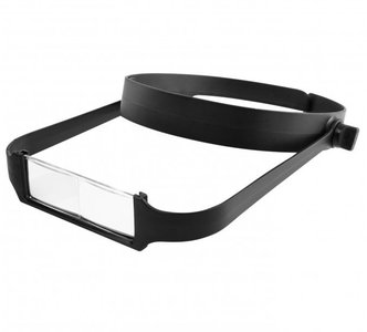 Vergrootglas Bril Modelcraft POP1763