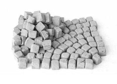 Plus Model Paving Stones Small - Granite 1/35 #136