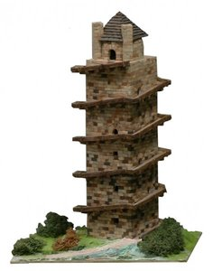 Aedes Ars Hercules Lighthouse 1/125 #1252