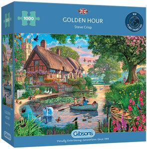Gibsons Golden Hour #G6310 Puzzel