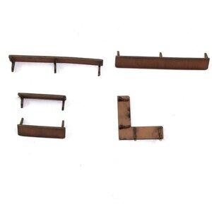 4Ground Shelves