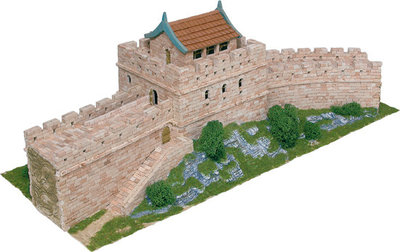 Aedes Ars Great wall of China 1/100 (1261)
