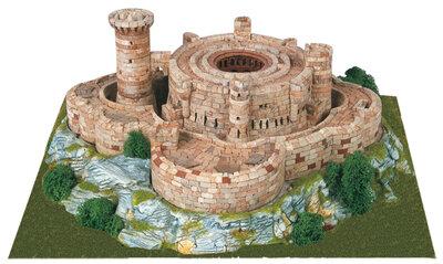 Aedes Ars Bellver Castle 1/350 (1004)