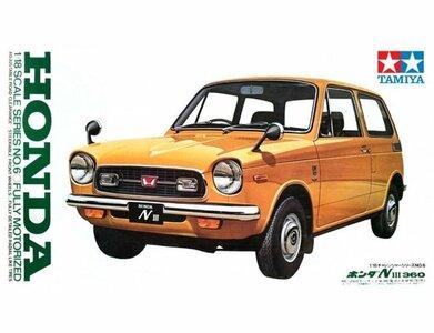 Tamiya Honda N III 360 1/18 (10010)